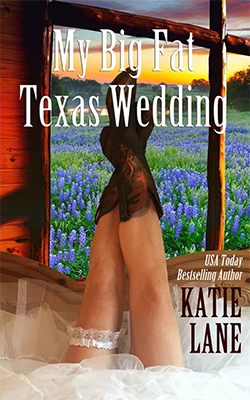My Big Fat Texas Wedding book cover image