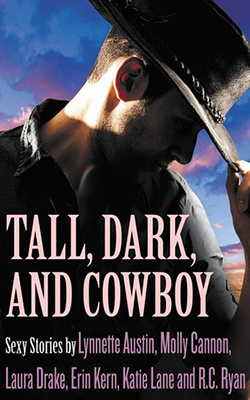 Tall, Dark, and Cowboy Box Set book cover image